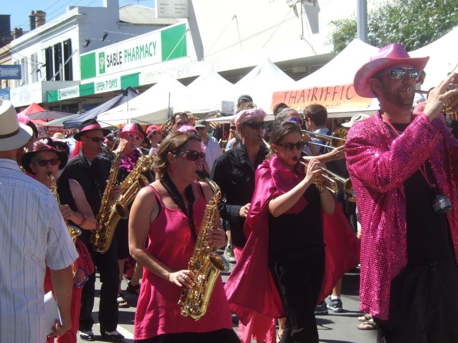 Sydney Road Music Festival
