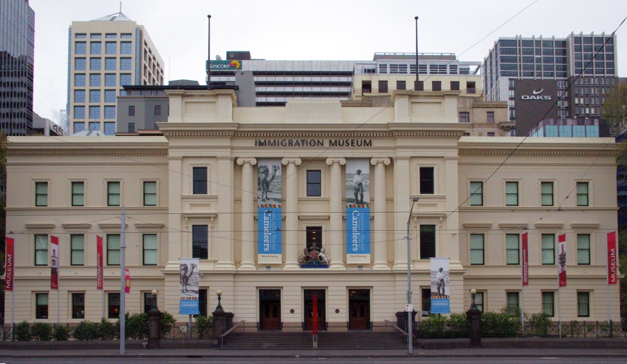 old_customs_house_melbourne