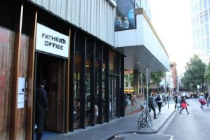 Photo from www.fathersoffice.com.au