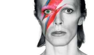 David Bowie Exhibition coming up in 2015