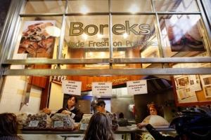 boreks
