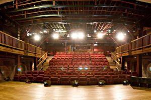 Beckett Theatre